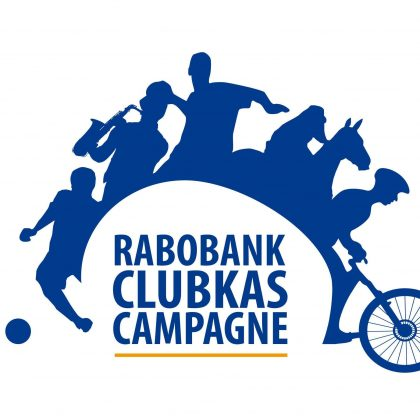 Rabobank Clubkas Campagne van start!
